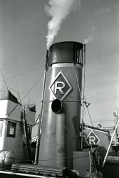 Reas Shipping funnel marking